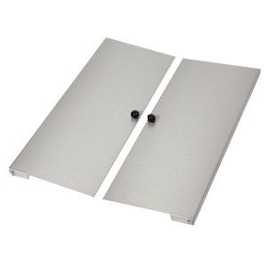 Πόρτα Inox, για τα μοντέλα : DG104 - DC204 - ND3 - ND8 - DKE8 - MKDKE8