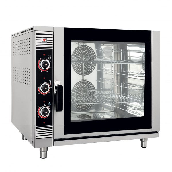 EF600 Φούρνος Αέρος 6 θέσεων