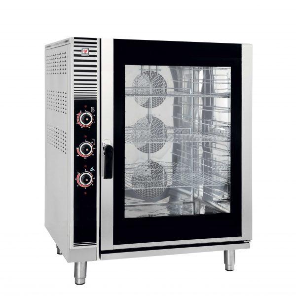 EF900 Φούρνος Αέρος 10 θέσεων