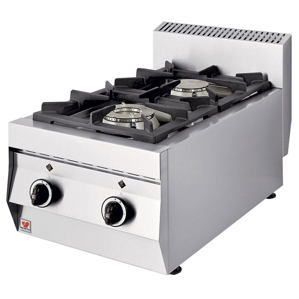 GASE200 Επιτραπέζιο Εστία Υγραερίου