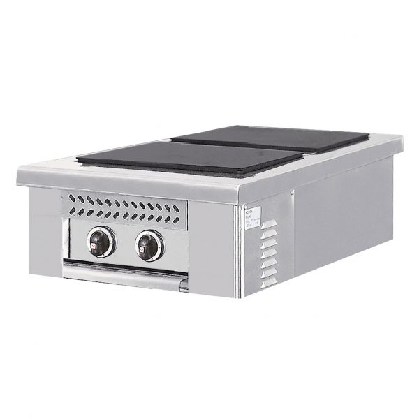 E2B Ηλεκτρική κουζίνα