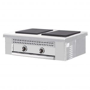 E2P Ηλεκτρική κουζίνα