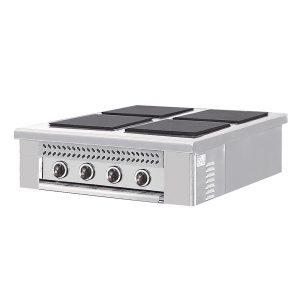 E4 Ηλεκτρική Κουζίνα