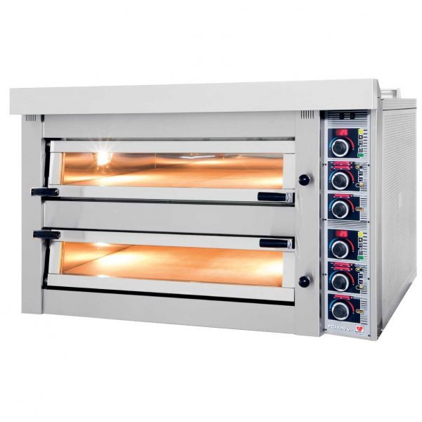FPD193 pizza oven